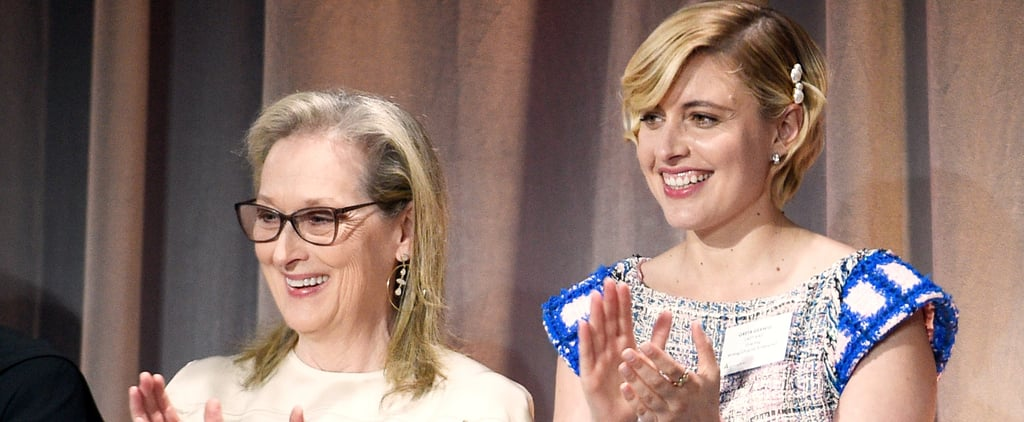 Greta Gerwig's Little Women Movie Details
