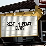 12 Photos That Show Just How Much Memphis (and the World) Mourned When Elvis Presley Died