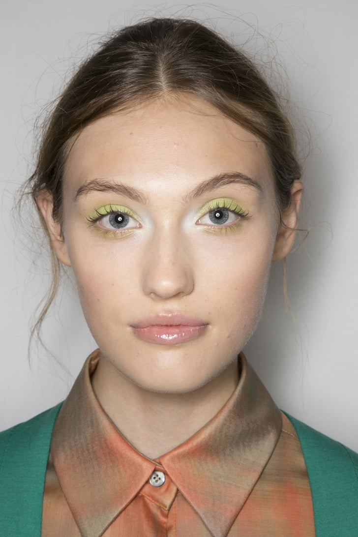 Colourful Eye Makeup 5 Summer Beauty Trends To Try Right