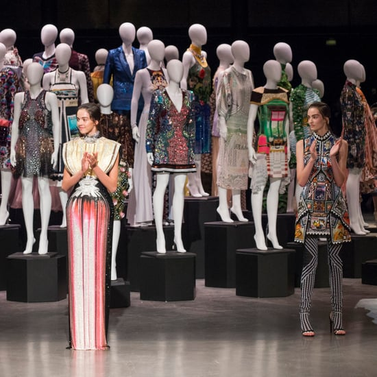 Mary Katrantzou Spring 2019 Collection