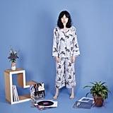 The Glad Hours x TenOverSix Pajama Set ($396)