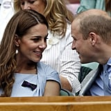 Prince William and Kate Middleton's Best 2019 Pictures