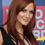 2008: Ashlee Simpson
