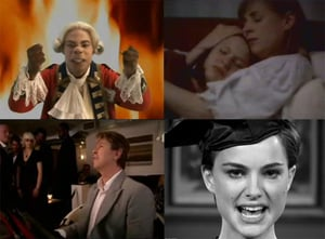 Buzz In: What TV Scenes Do You Like to Revisit Online?