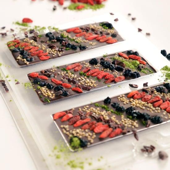 Superfood Packed Chocolate Bar