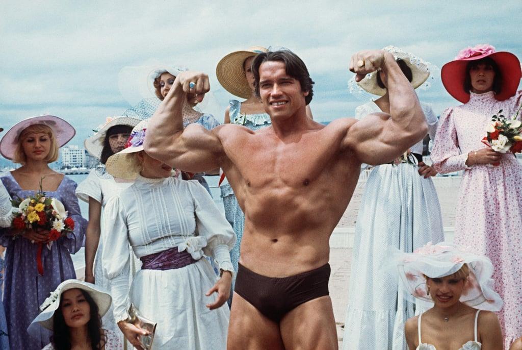 Pump You Up, 1977