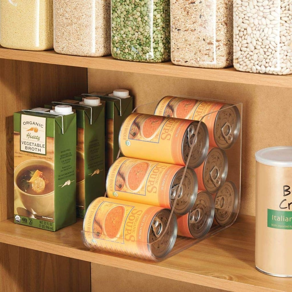 Best Can Organisers For Pantry