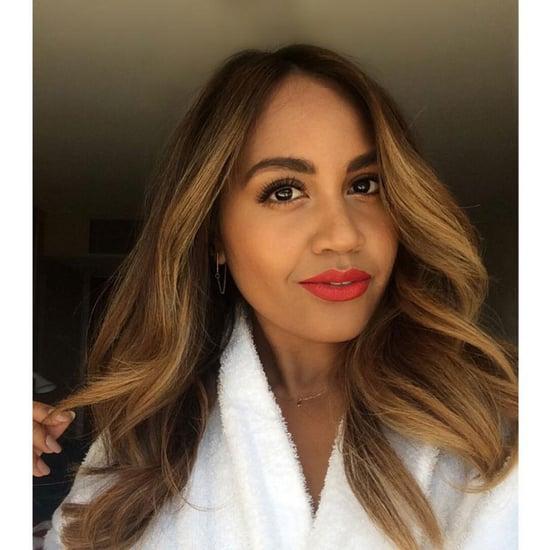 Jessica Mauboy Fragrance Interview
