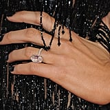 Blake Lively's Pink Diamond