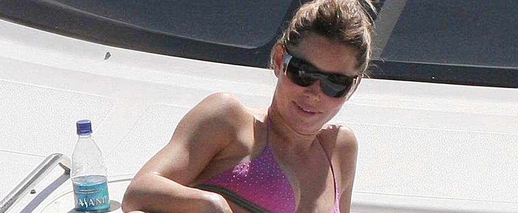 See Jessica Biel's Hottest Bikini Pics!