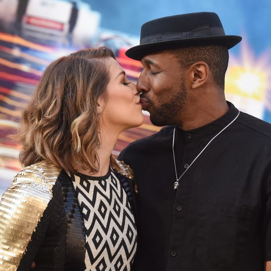 Stephen tWitch Boss and Allison Holker Pictures