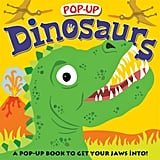 For 1-Year-Olds: Pop-Up Dinosaurs