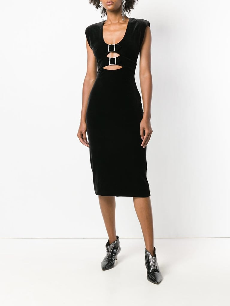 Gwyneth's Exact Christopher Kane Dress