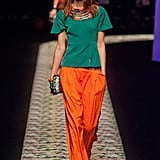 Kenzo Spring 2013 | Pictures