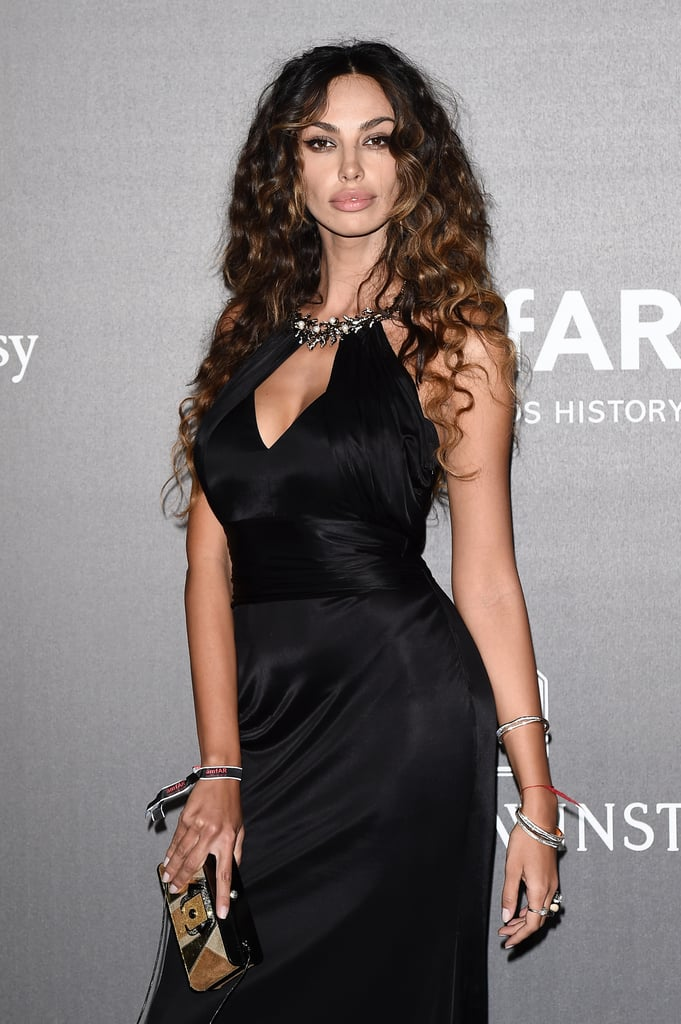 madalina ghenea who has michael fassbender dated