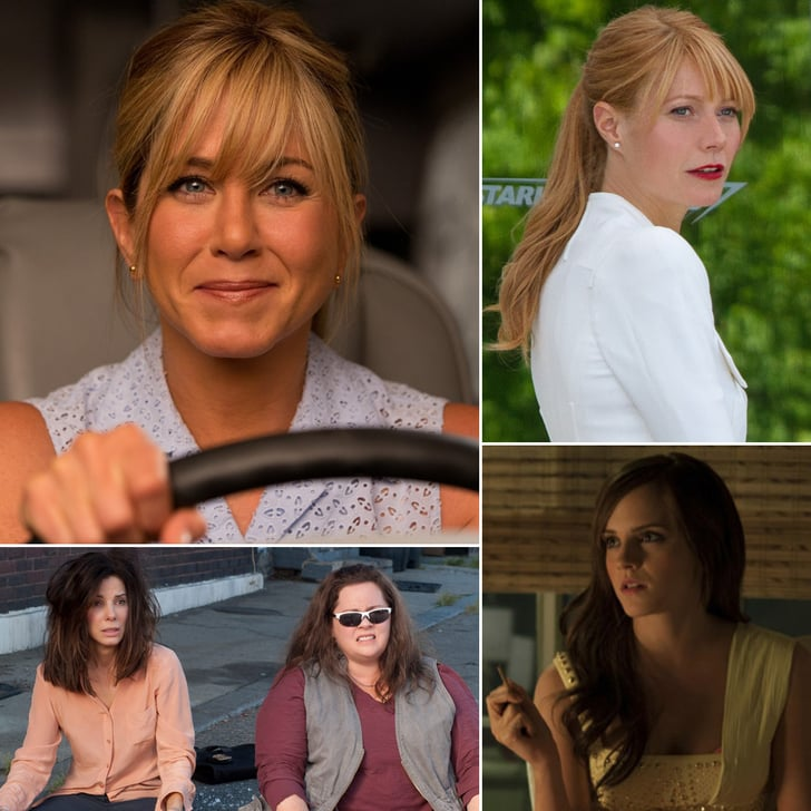 Girl Power: The Leading Ladies of Summer Movies