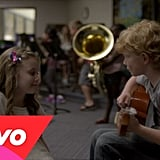 When They Made the World's Most Adorable Music Video