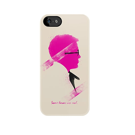 Ryan Gosling iPhone 5 Case ($37)