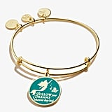 Disney Princess Ariel The Little Mermaid Follow Your Dreams Charm Bangle
