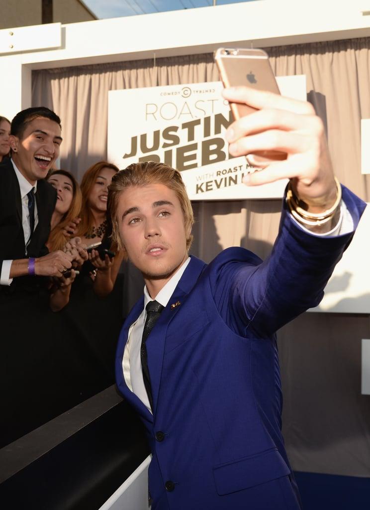 Justin Bieber: Justmoji