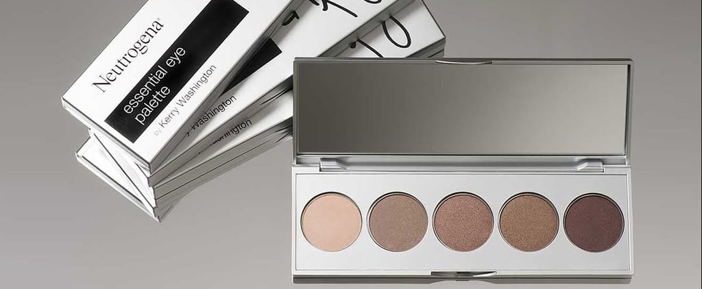 Kerry Washington x Neutrogena Makeup Palettes