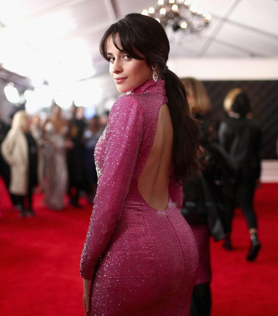The Grammy Awards Red Carpet Shook Up Our Sunday Night