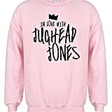 In Love With Jughead Jones Sweatshirt