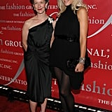 Photos From the Fashion Group Party
