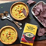Trader Joe's Corn Poblano Chowder