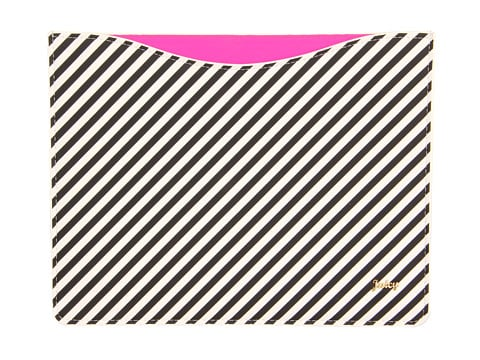 Stripe Tablet Sleeve