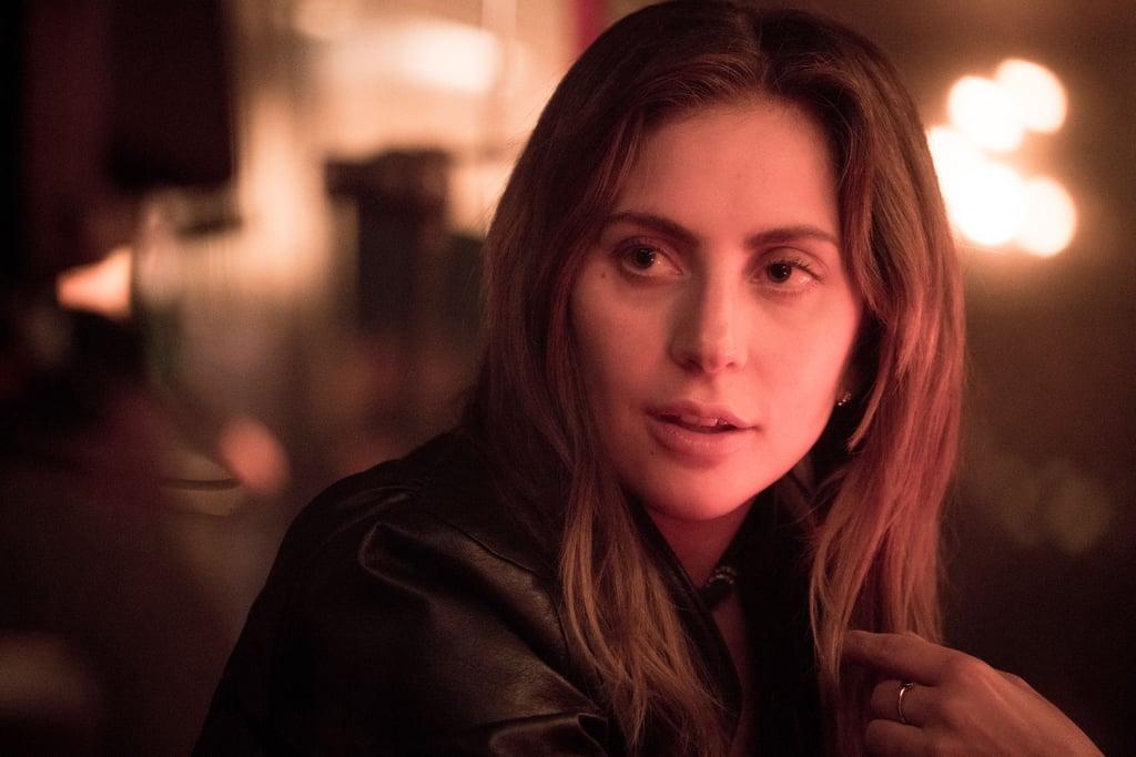 Lady Gaga Celebrates A Star Is Born's 1-Year Anniversary