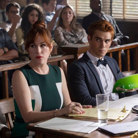 Riverdale Season 3 Premiere Recap