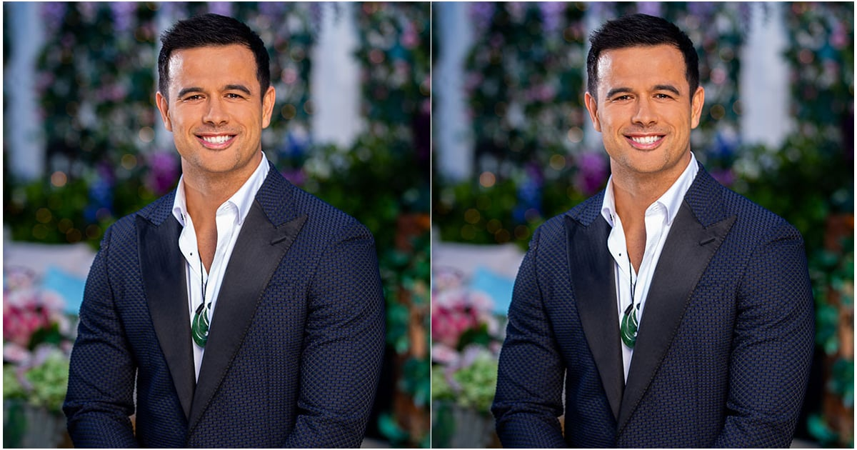 Shannon Handled Being Dumped on The Bachelorette Last Night Like An Absolute Gentleman