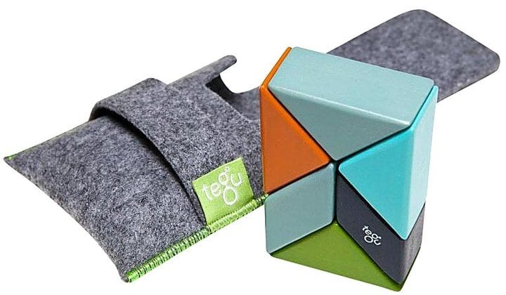 Tegu Six-Piece Pocket Pouch Prism ($28)