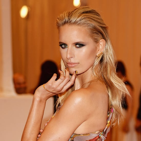 See All the Celebrity Nails From the Met Gala