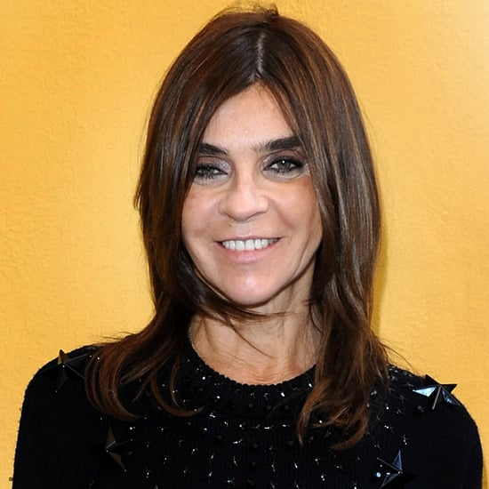 Carine Roitfeld to Launch New Fashion Magazine in Sept. 2012