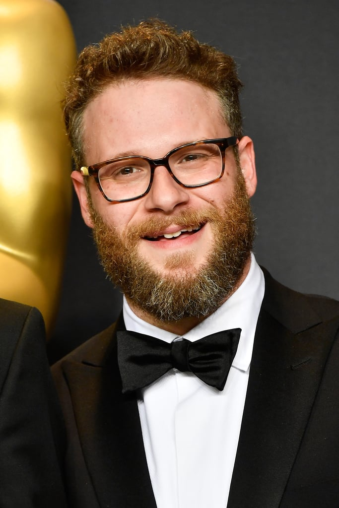 Seth Rogen as Pumbaa