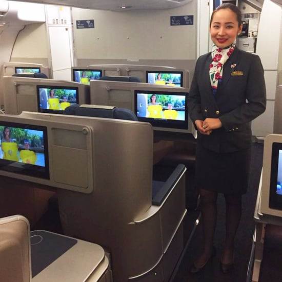 Philippines Airlines Business Class From Dubai For AED2,850