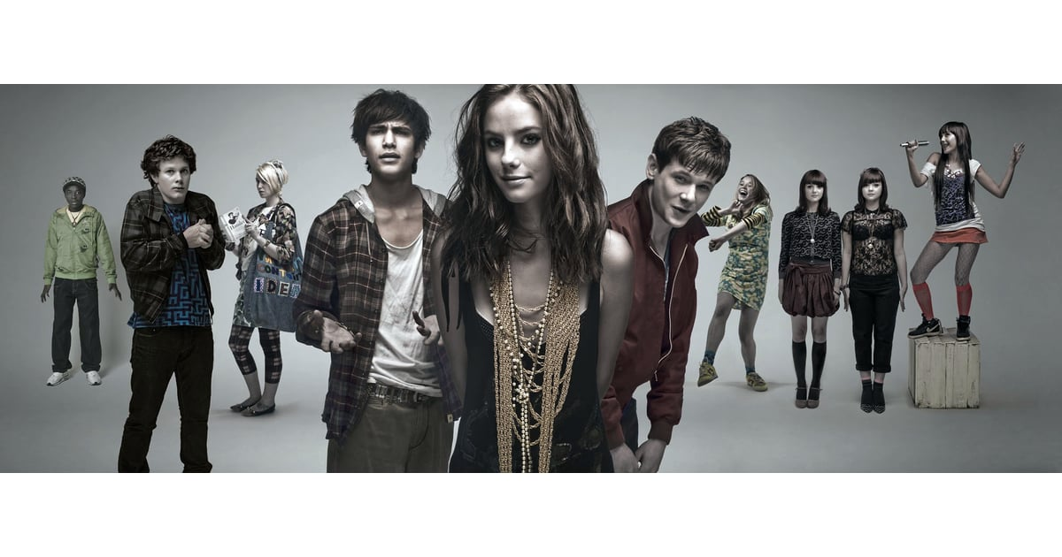 Skins Style Quiz Episode 7 Jj Popsugar Fashion Uk