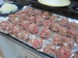 Meatball Sandwich Recipe 2011-02-01 14:03:27