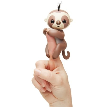 Fingerlings Baby Sloth