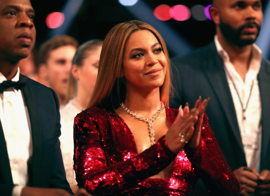 Beyoncé as Eliza Schuyler