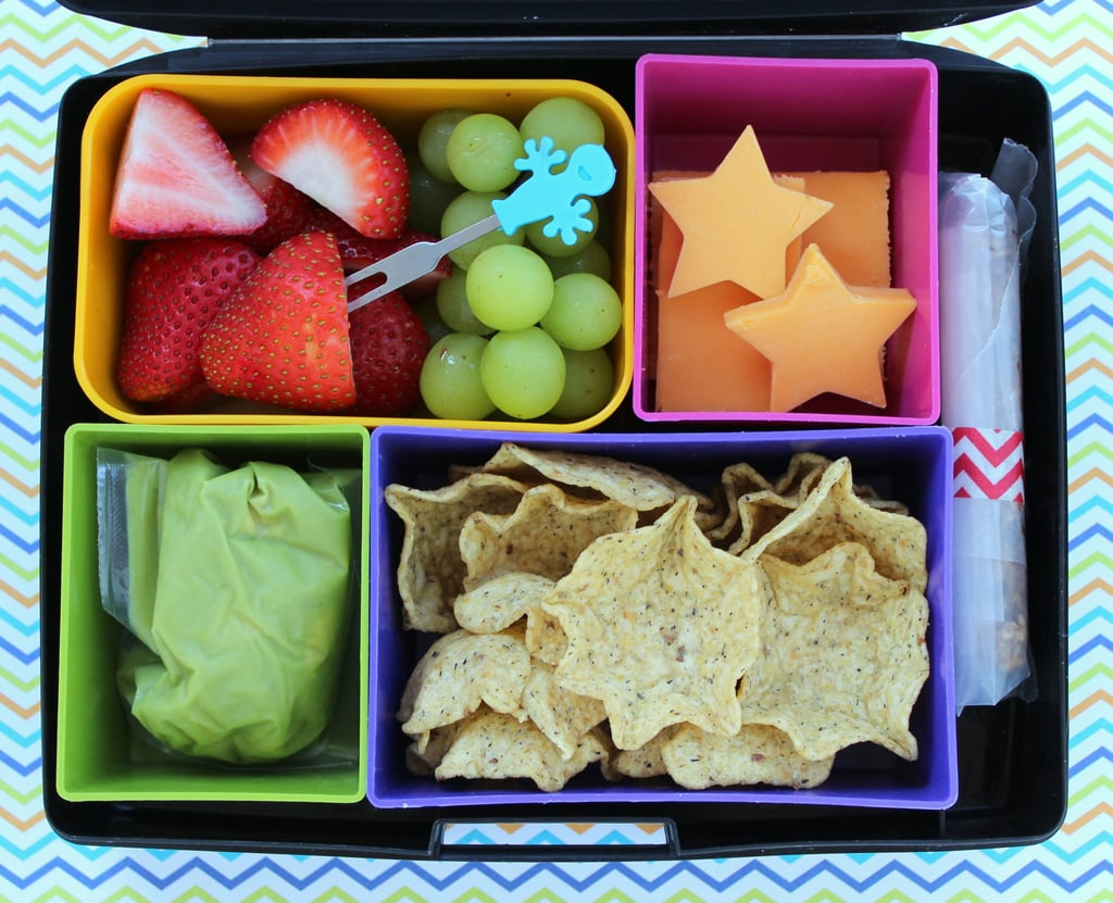 Bring Back the Lunch Box