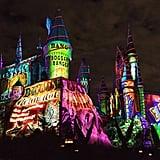 Harry Potter Christmas at Hogwarts at Universal and London