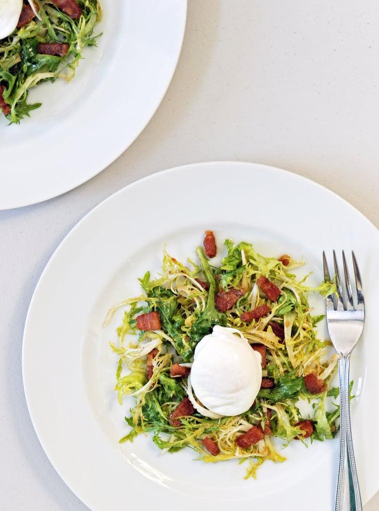 Lyonnaise Salad