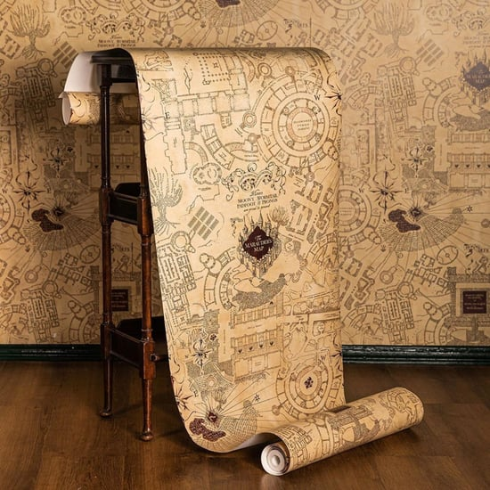 Harry Potter Wallpaper Exists