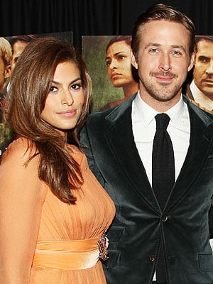 It's Another Girl! Ryan Gosling and Eva Mendes Welcome Daughter Amada Lee