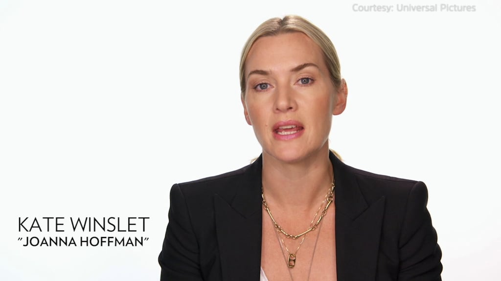 Check Out More From Chevy With the Real Story Behind Kate Winslet's Steve Jobs Character