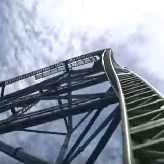Six Flags Dubai To Get 'World's Tallest Rollercoaster'