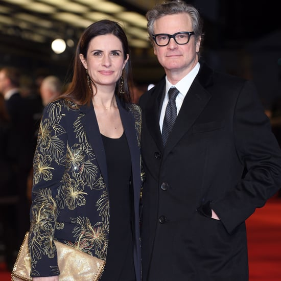 Colin Firth's Wife Livia Giuggioli Affair With Stalker 2018